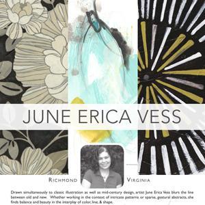 June Erica Vess