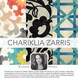 Chariklia Zarris