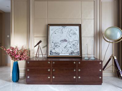 金葵装饰画告诉您应如何选购客厅装饰画